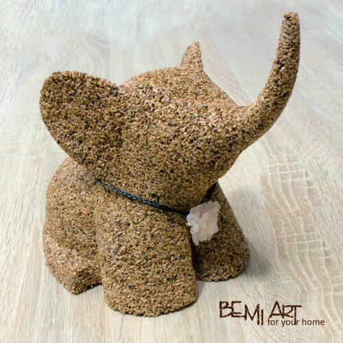 Slon socha